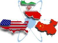 هدف نهایی ترامپ از جدال با ایران، کنترل چین است