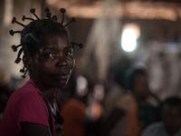 بحران در کنگو +تصاویر