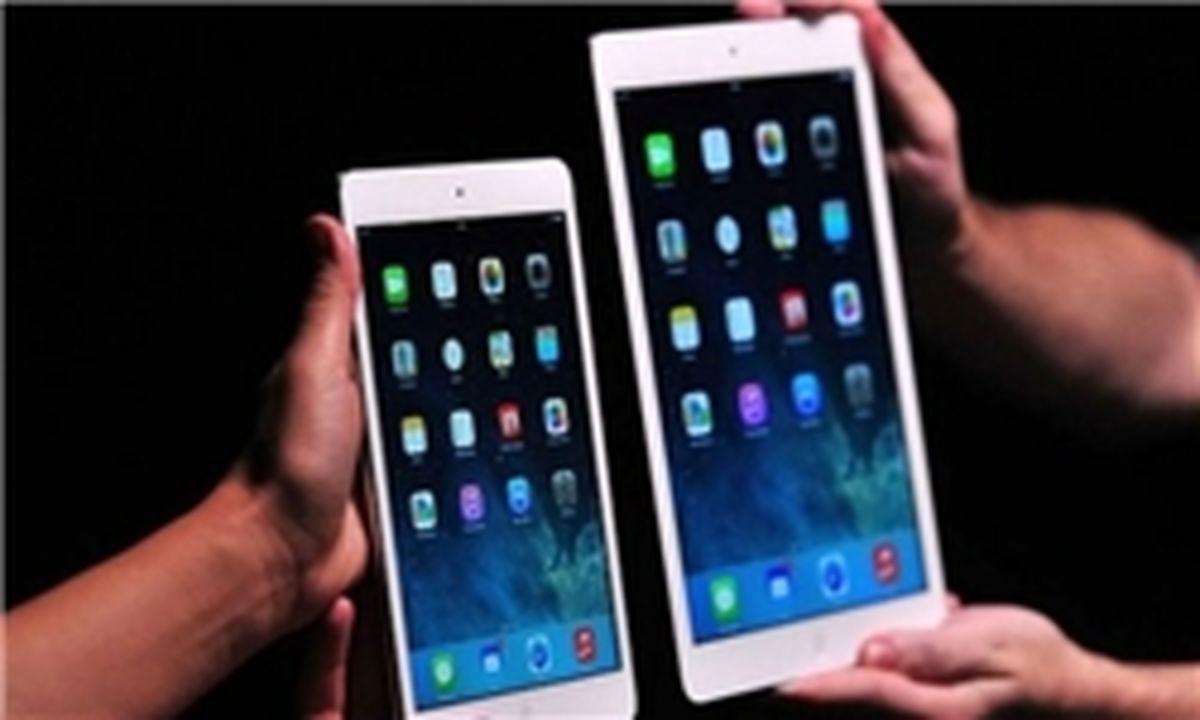 آیپدهای اپل به تشخیص چهره مجهز میشوند
