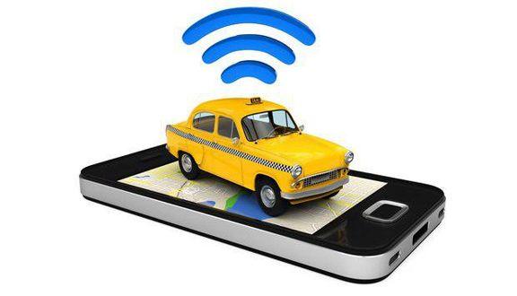 دستور قضایی به تاکسیهای اینترنتی