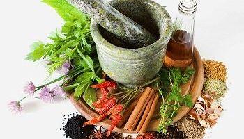 درمان سرفه با ۵گیاه دارویی