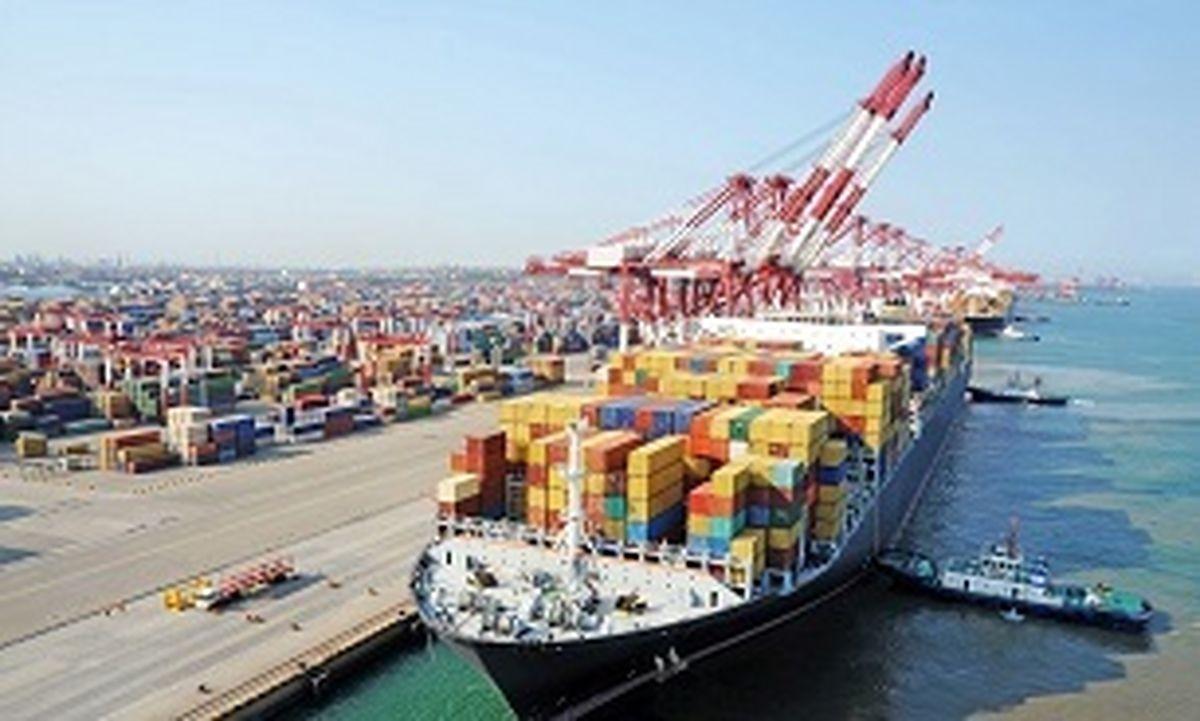 ارزش ۱۳میلیارد دلاری ۱۵قلم عمده کالاهای صادراتی