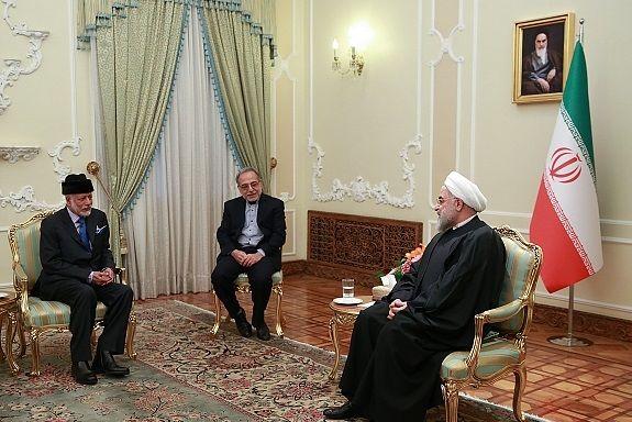 عمان میتواند مرکزی برای تجارت ایران در منطقه باشد/ اروپا و آمریکا علاقهای به برقراری صلح در یمن ندارند و به دنبال فروش سلاح هستند