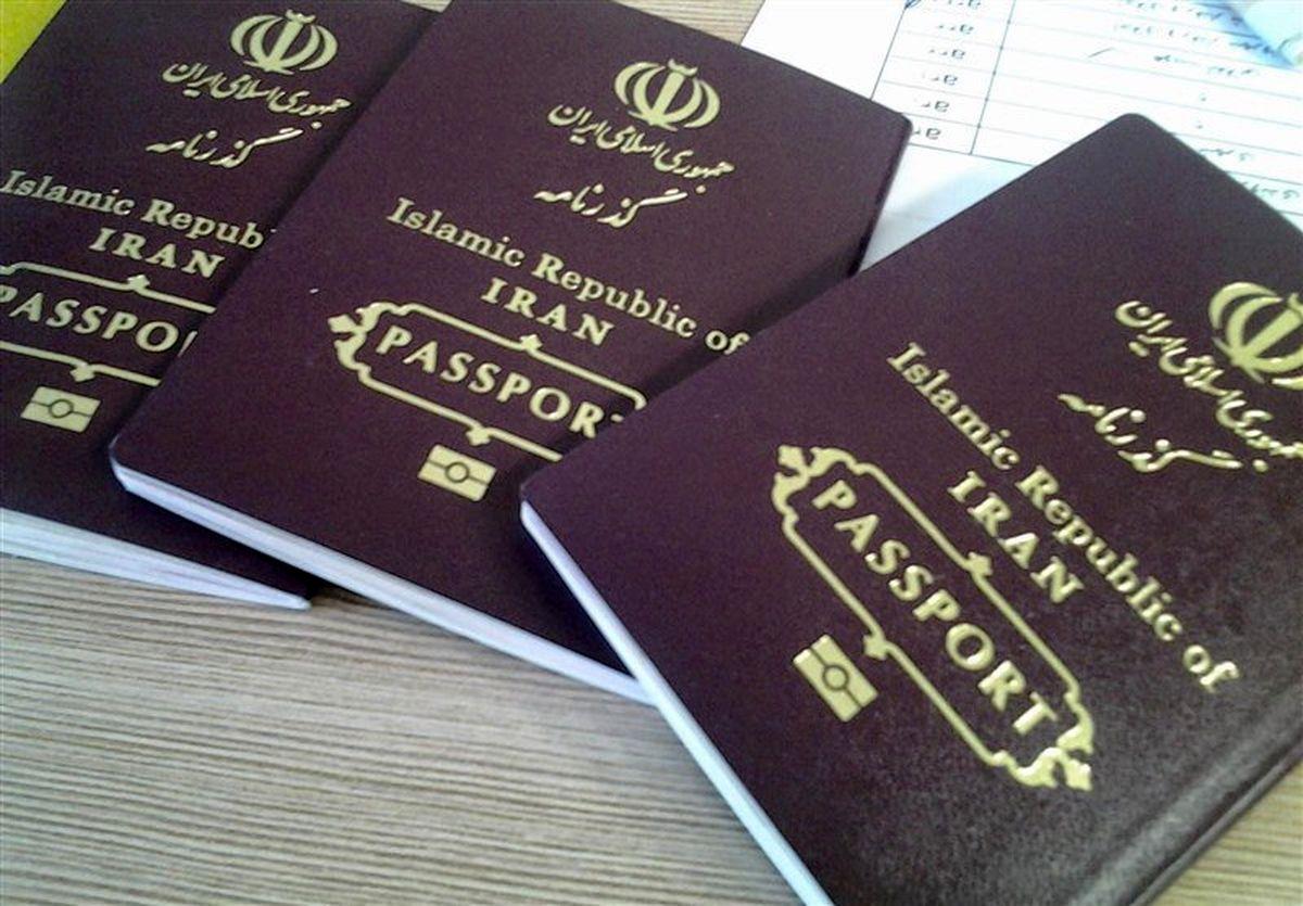اعتبار گذرنامه برای سفر اربعین ۳ماه شد