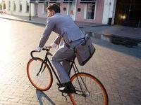 دوچرخه سواری چاره ترافیک است؟
