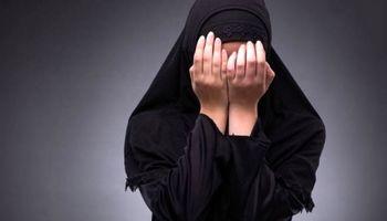 زن کودک ربا در حین ارتکاب جرم دستگیر شد