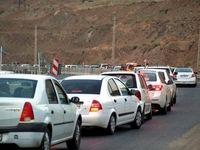 محدودیتهای ترافیکی آخر هفته در سراسر کشور