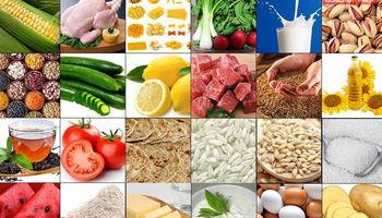 نوسان قیمت خوراکیها در فروردین/برنج خارجی،یکساله ۳۸درصد گران شد