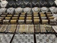 خودداری از فروش طلا به بهانه افزایش لحظهای قیمت!