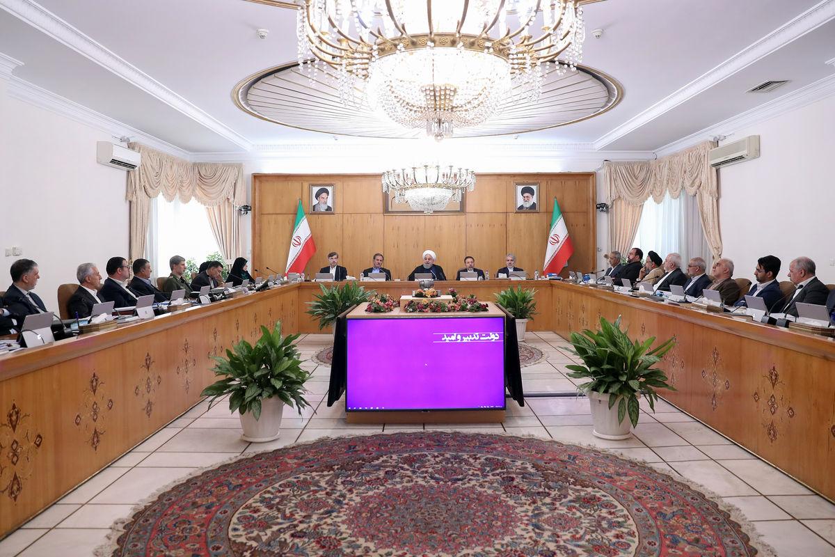 روحانی: ارزش پول ملی نسبت به مهر پارسال 40درصد افزایش داشته است/ توطئه دشمنان را در نیویورک در هم شکستیم و نشان دادیم ایران از مذاکره فرار نمیکند