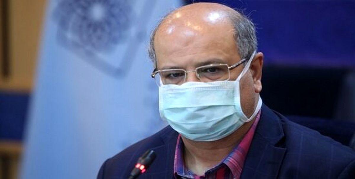 تهران، شرایط برگزاری هیچ آزمونی را ندارد