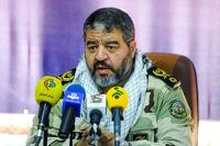 ایران آماده مقابله با هرگونه تهدید