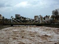 بارشهای امسال میتواند کمبارشی دهه اخیر را جبران کند؟