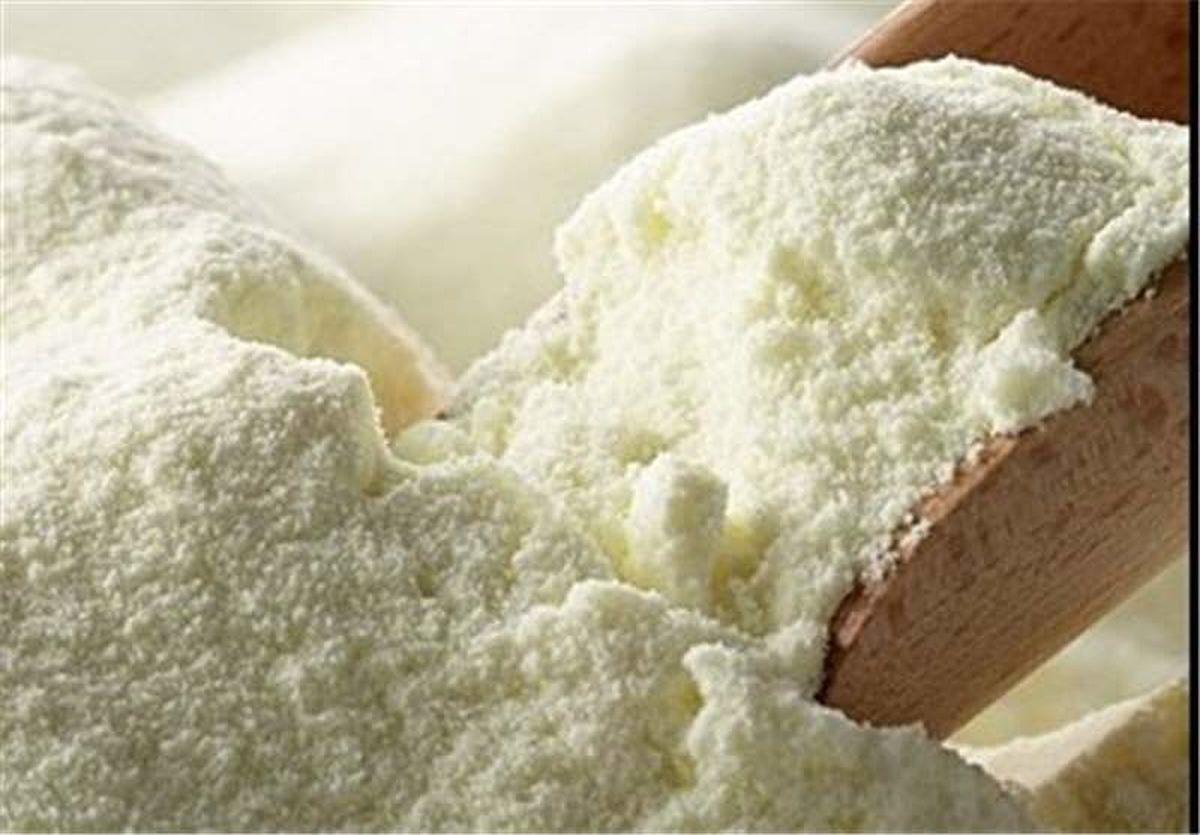 لزوم حذف ارز ترجیحی از واردات مواد اولیه شیرخشک