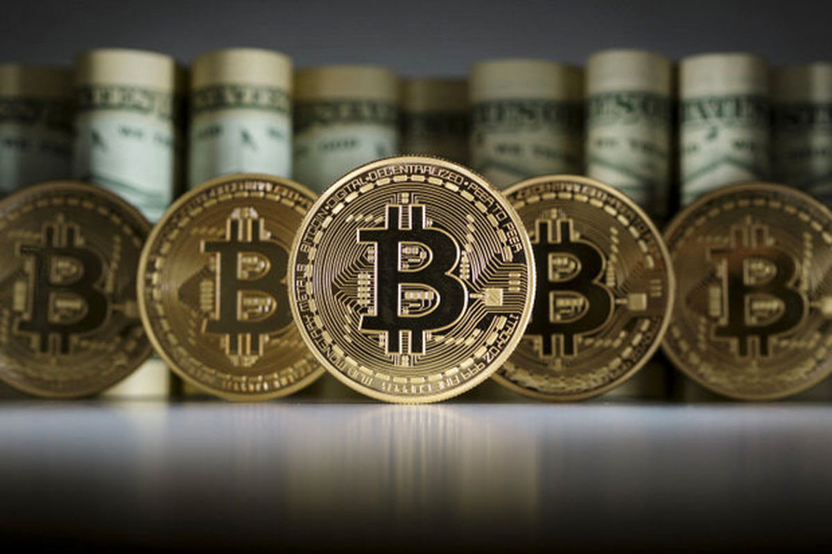 بیت کوین در مسیر سقوط به زیر سطح ۳۰هزار دلاری