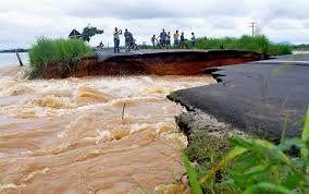 هشدار هواشناسی در مورد طغیان رودخانهها