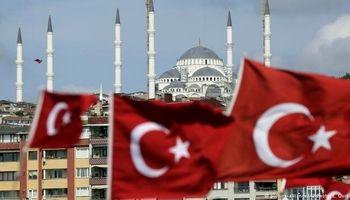 خروج ۵۵۰میلیون دلار ارز از کشور برای خرید ملک در ترکیه