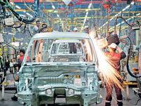 سقوط تولید خودروهای تجاری