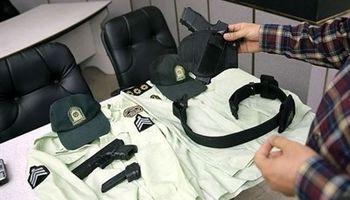 راز اسلحه کمری مامور قلابی در ایستگاه مترو برملا شد