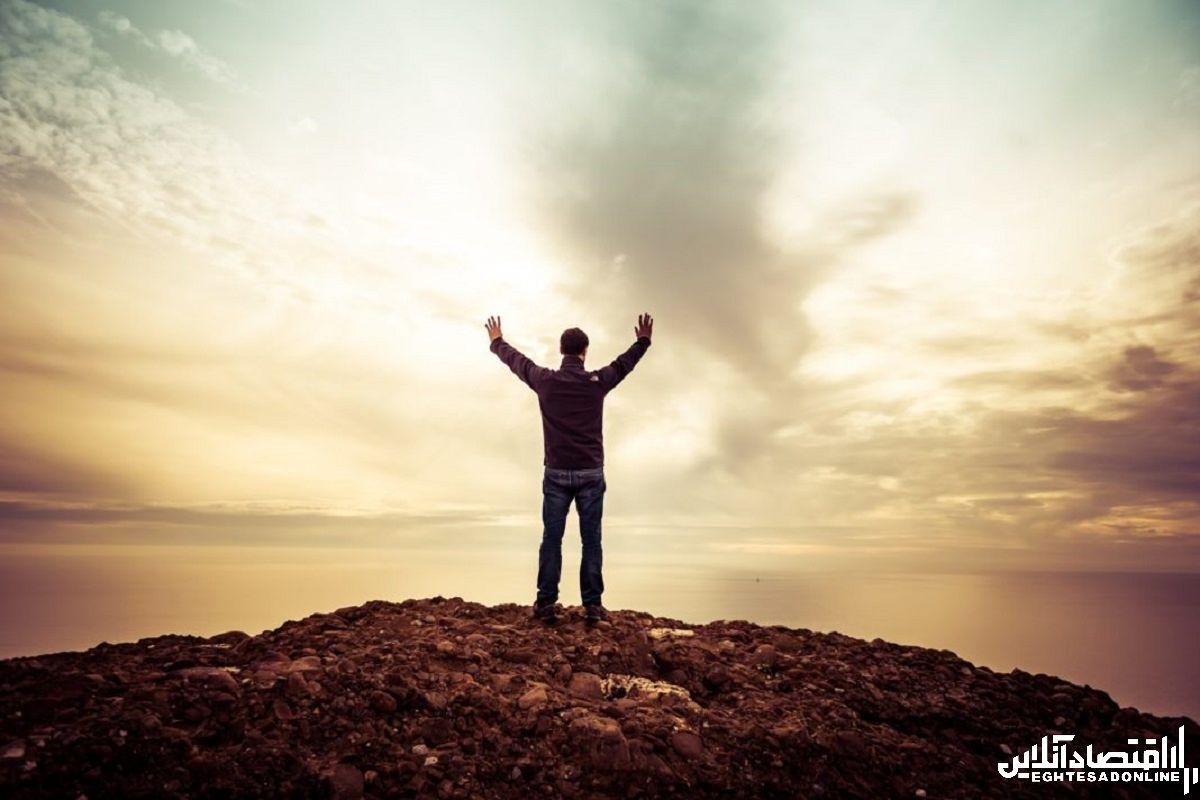 چگونه پس از شکست در کار روحیه خود را باز یابیم؟