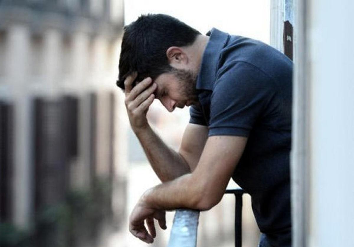 افزایش استرس و افسردگی شدید به ۱۶درصد