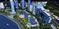 هندوستان پیشتاز ساخت شهرهای جدید