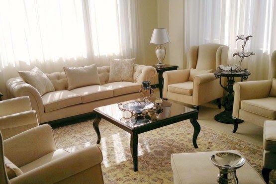 افزایش ۷۰ درصدی قیمت مبلمان و صندلی