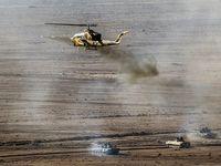رونمایی از ۳ موشک ضد زره جدید ارتش