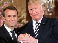 موضعگیری دوباره فرانسه علیه برنامه فضایی ایران