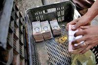 شیفت اقتصاد ونزوئلا از نفت به طلا