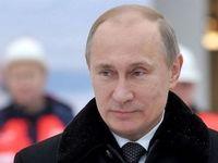 رضایت ۸۲ درصدی مردم روسیه از «پوتین»