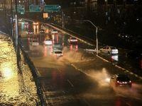 احتمال سیلاب در تهران طی سالهای آینده