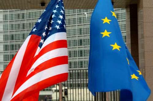 اروپا درصدد جنگ ارزی با آمریکا