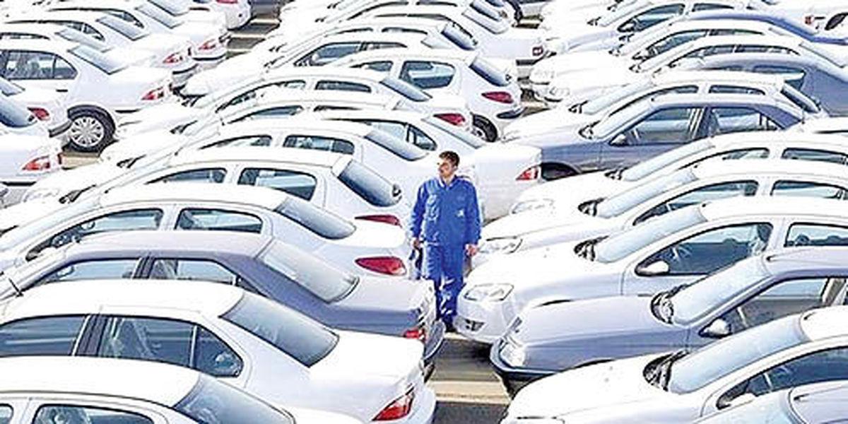 فصل مشترک آزادسازی و عرضه خودرو در بورس
