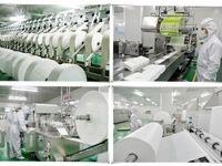 تولیدکنندگان دستمال کاغذی و پوشک به رئیس جمهور نامه نوشتند