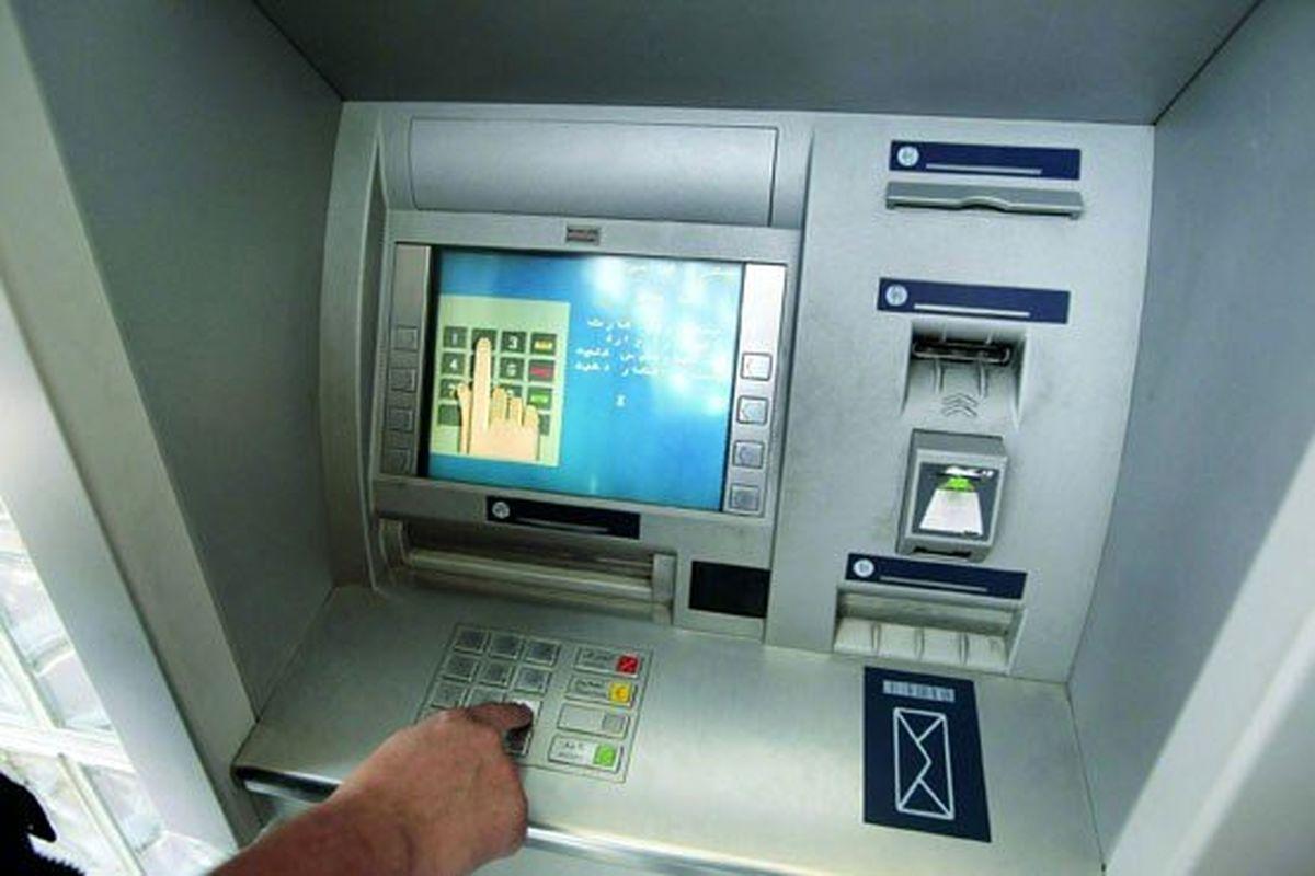 امکان ثبت اطلاعات چک و اعتبارسنجی از طریق خودپردازها