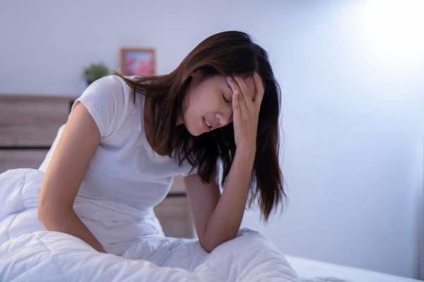 سردرد نشانه تومور مغزی