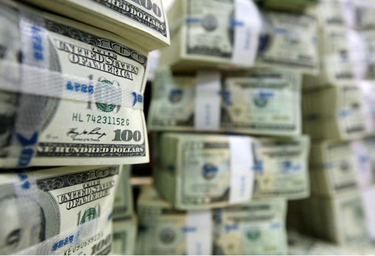 پایان سلطه چندساله دلار بر جهان