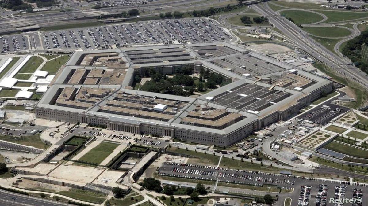پنتاگون: به دنبال افزایش شمار نیروهای آمریکایی در فرودگاه کابل هستیم