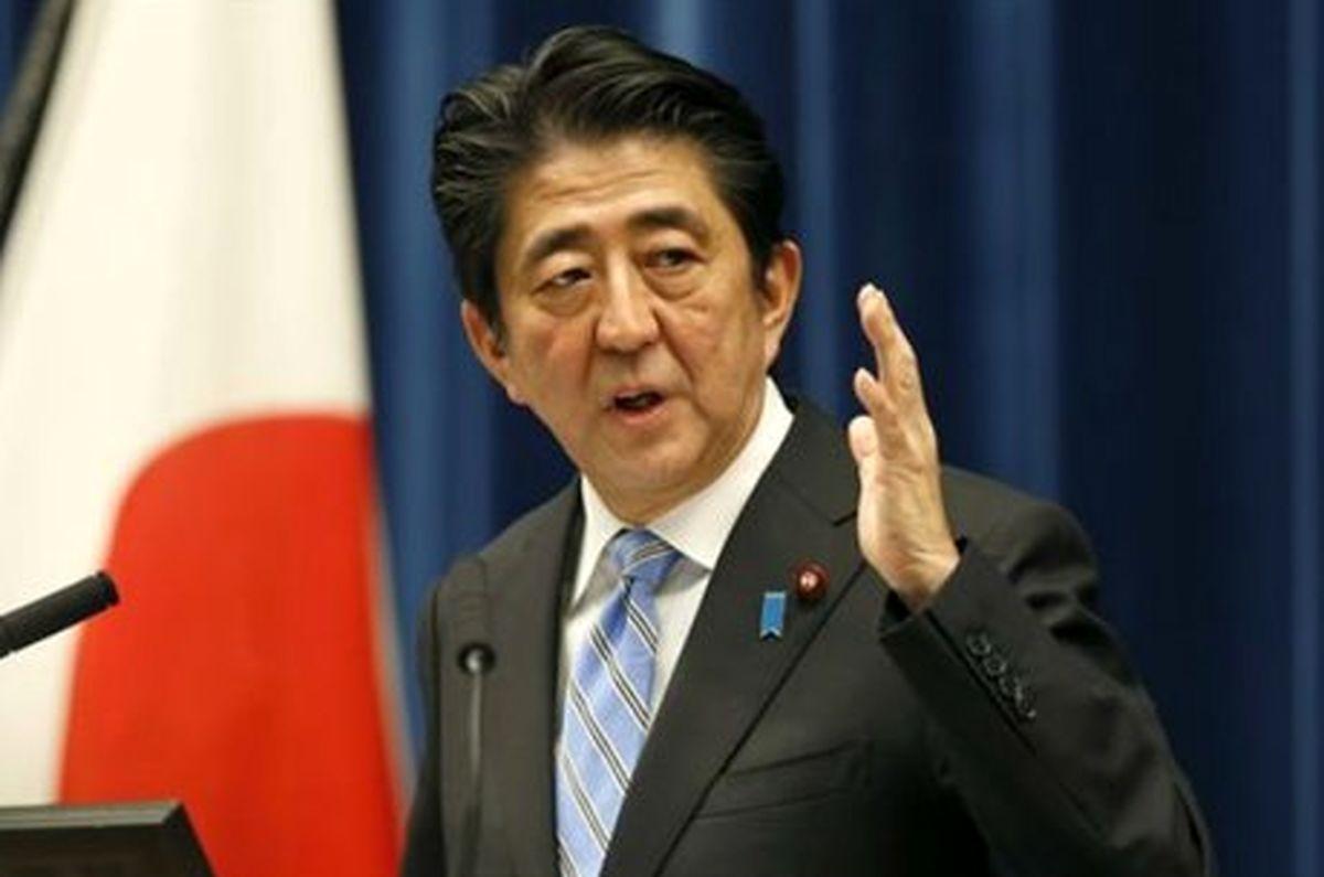شینزو آبه استعفا میکند