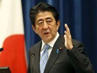 آبه پیش از ترک توکیو: با میانجیگری به صلح کمک میکنم