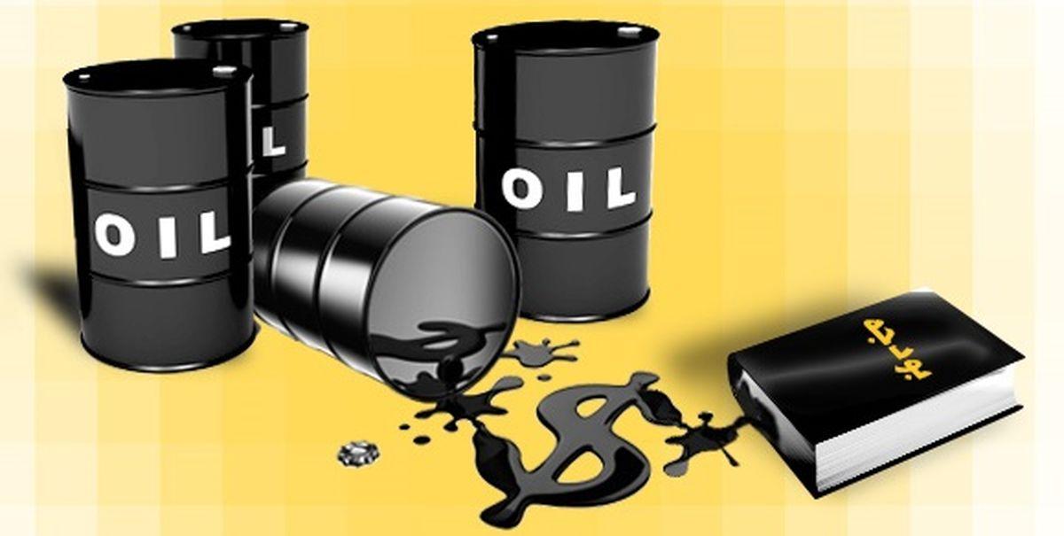 درآمد نفتی بودجه۱۴۰۰ محقق میشود؟