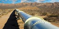 تغییر ناگهانی و افت قیمت گاز در بازار اروپا