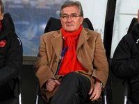 برانکو: قهرمانی لیگ برتر فوتبال هنوز مشخص نیست