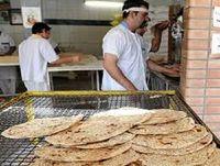 نانواییها مثل همیشه در رأس شکایات مردمی