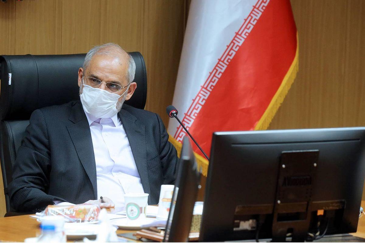 خبر جدید وزیر از تکالیف نوروزی دانش آموزان
