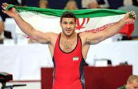 بازگشت رضا یزدانی بعد از ۳سال با مدال طلا