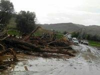 اختصاص ۲۴۰میلیارد تومان برای جبران خسارات سیل شمال کشور