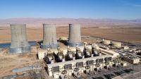 تولید نیروگاه های حرارتی ۱۶درصد افزایش یافت