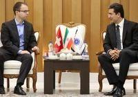 ایران و سوییس برای دستیابی به بازار اوراسیا همکاری میکنند